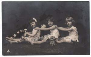 Real Photo Postcard on Bromide Paper for sale in my store.